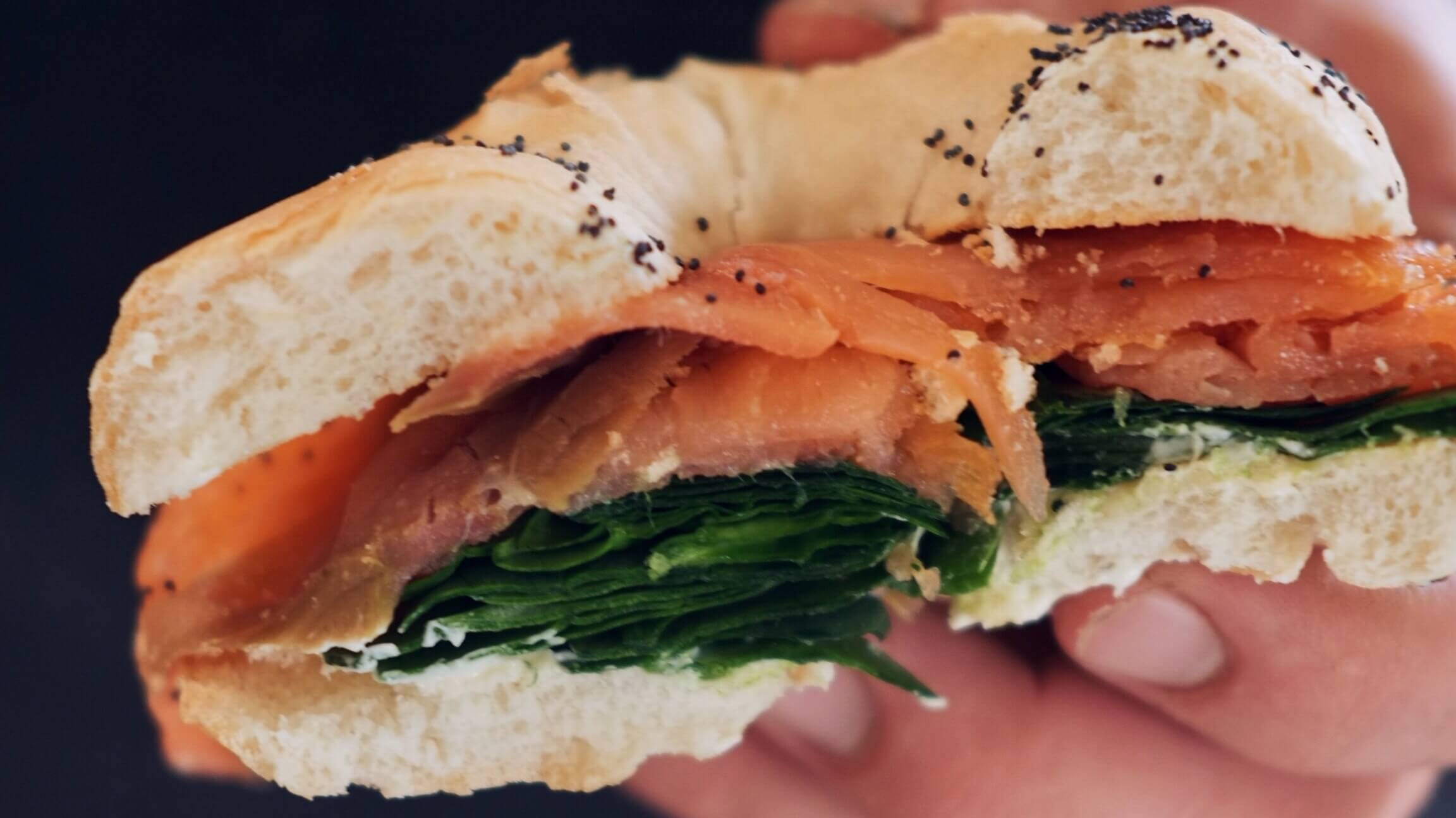 Sophie's Kitchen Launches Vegan Shrimp and Smoked Salmon in Sainsbury's
