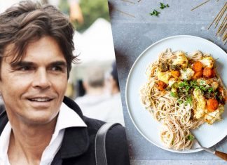 LIVEKINDLY Launches Chef Matthew Kenney Endorsed Vegan Meal Planner Service