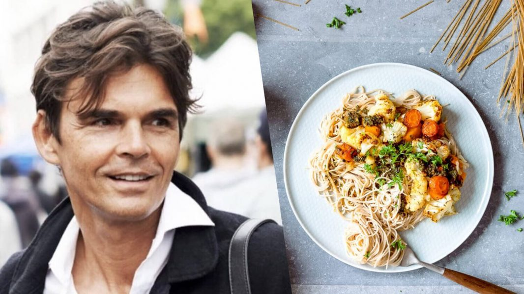 LIVEKINDLY Launches Chef Matthew Kenney Endorsed Vegan Meal Planner
