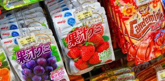 Japan's Largest Confectioner Morinaga & Co. Ends 'Cruel and Archaic' Animal Testing
