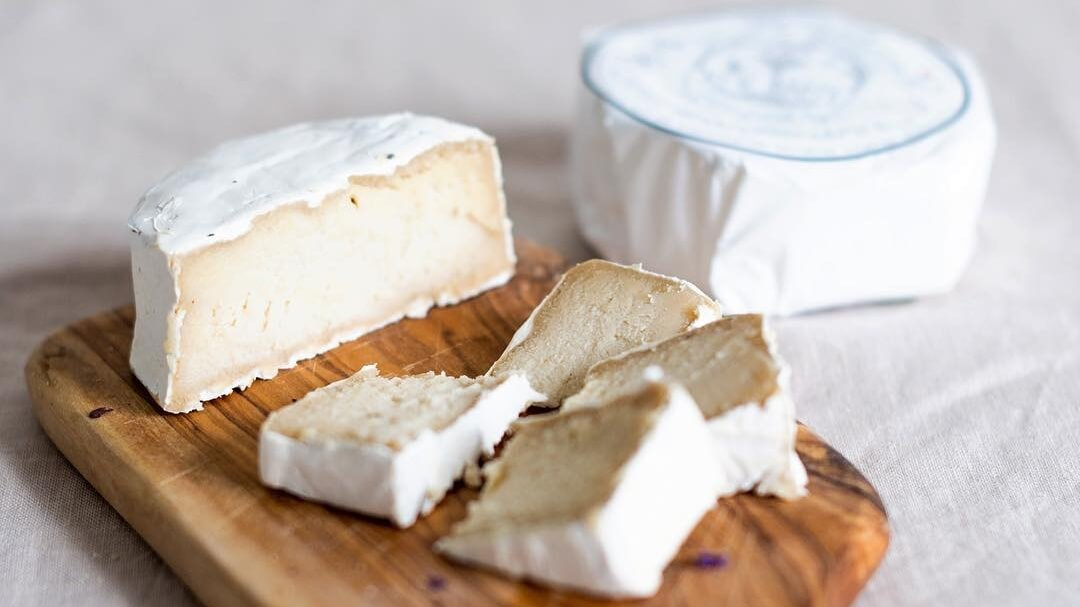 Swiss Retail Giant Coop Launches 'New Roots' Vegan Artisanal Cheese Range Featuring Camembert and Ricotta