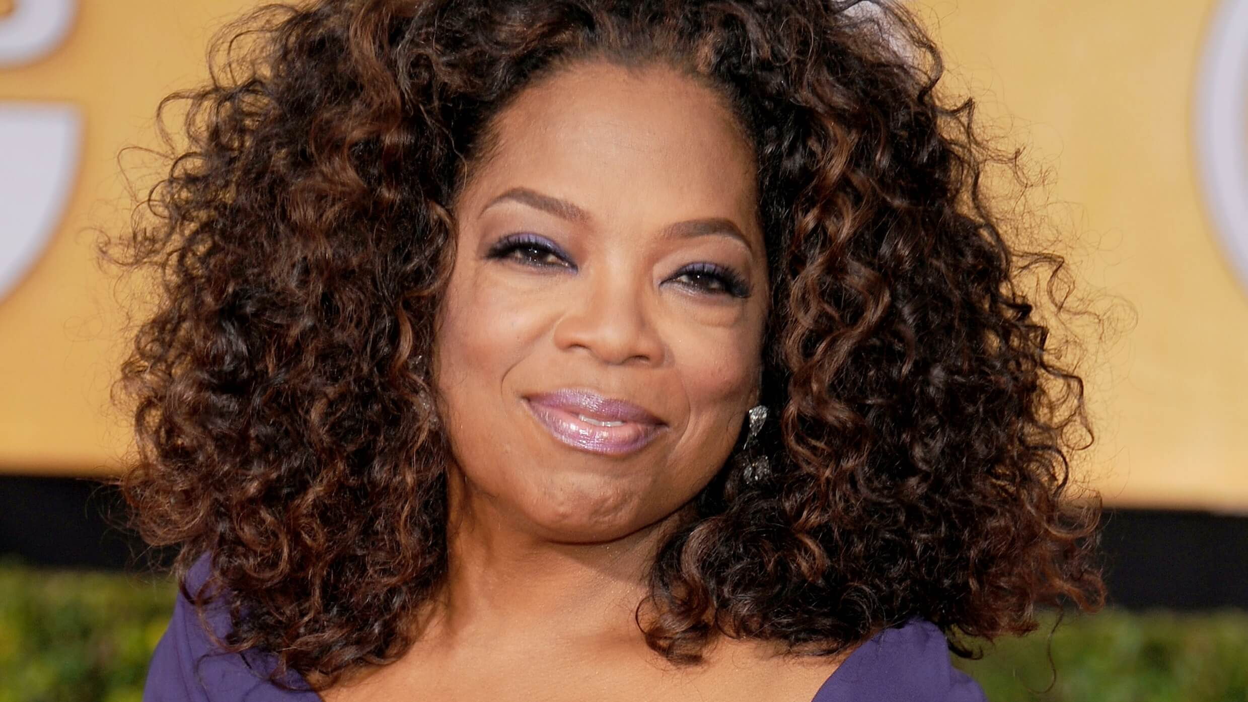Oprah Says Going Vegan One Meal a Day Was the 'Easiest Thing'