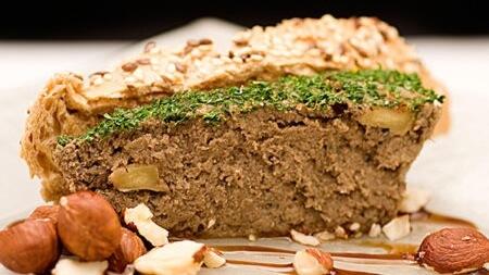 Welsh Patchwork Pâté Raises £400,000 to Expand Its Vegan Range