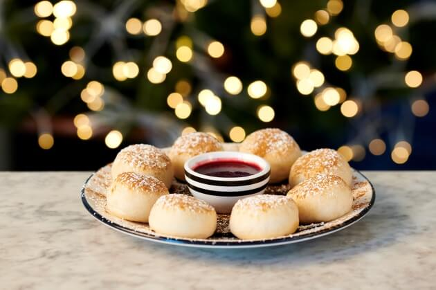 Vegan Christmas Pine Nut and Mushroom Pizza Coming to PizzaExpress UK