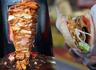 Scotland Gets Its First Vegan Kebab Shop