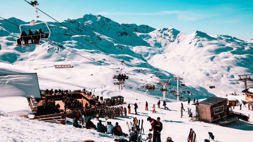 French Holiday Company Ski Beat to Host 'Vegan Weeks'