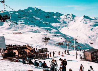 French Holiday Company Ski Beat to Host 'Vegan Weeks'