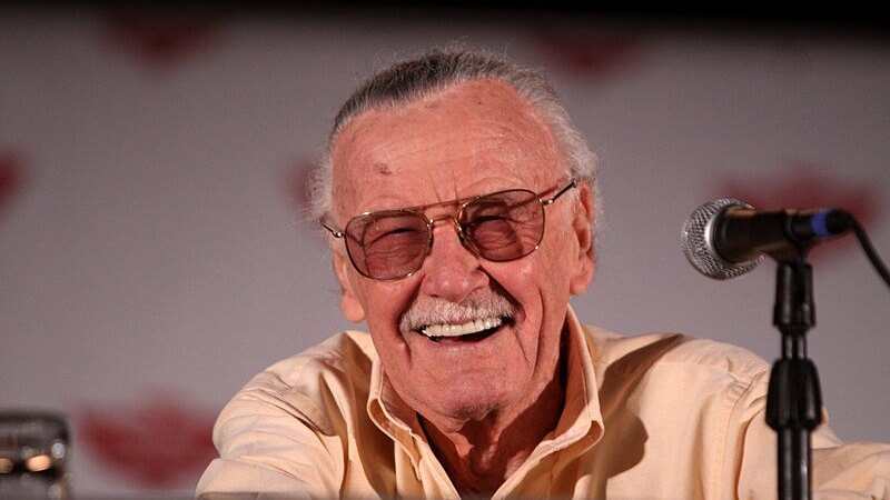 Vegan Marvel Stars Chris Hemsworth, Benedict Cumberbatch, and Kevin Smith Pay Tribute to Comic Legend Stan Lee