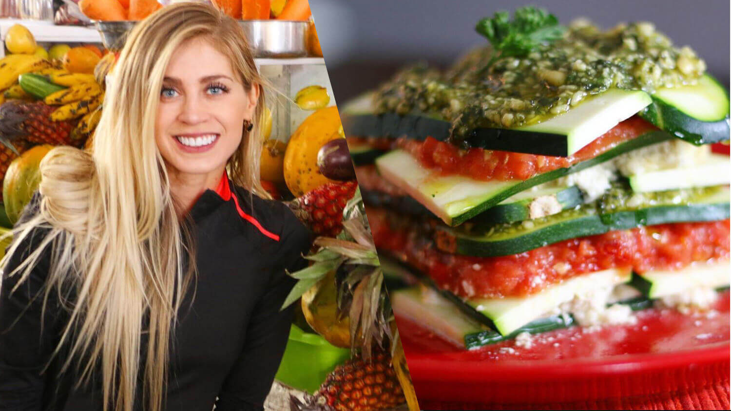 Plant-Based Chef to Open World's First 'I Like It RAW' Vegan Fast Food Restaurant