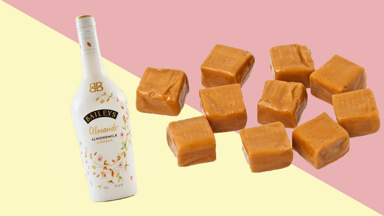 FabFudge Launches Vegan Baileys, Biscoff, and Christmas Cake Flavored Dairy-Free Fudge