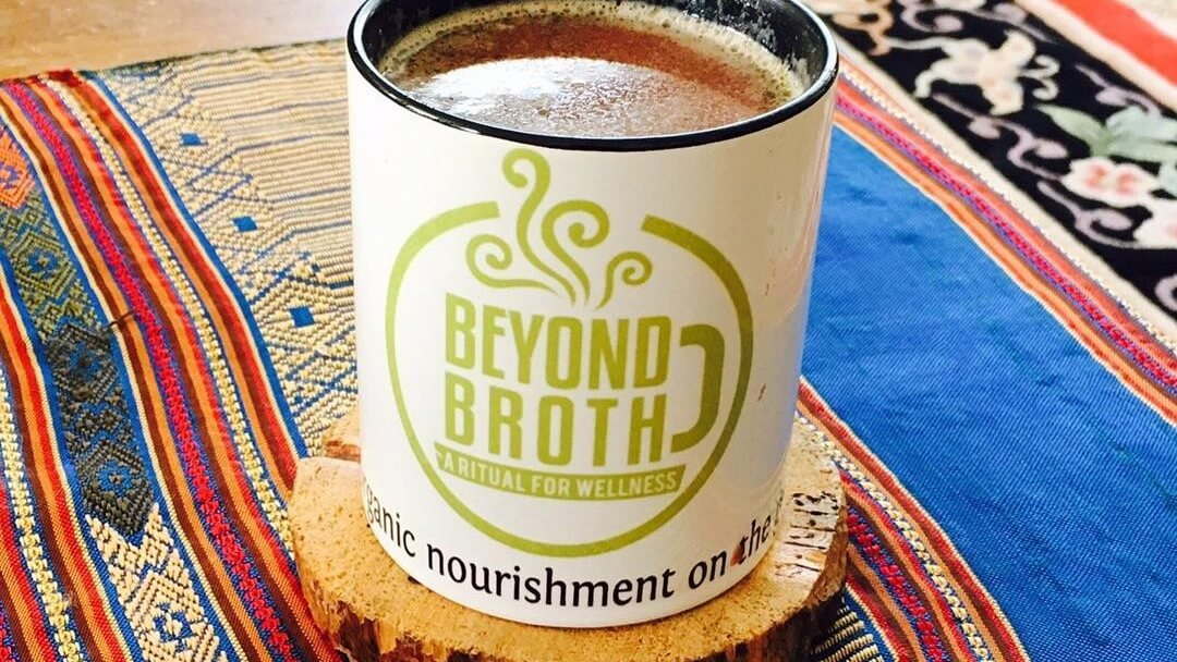 The Real Reason Bone Broth Is So Healthy For You
