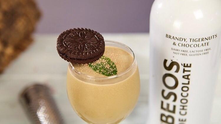 5 Dairy-Free Cream Liqueurs for Festive Vegan Holiday Cocktails