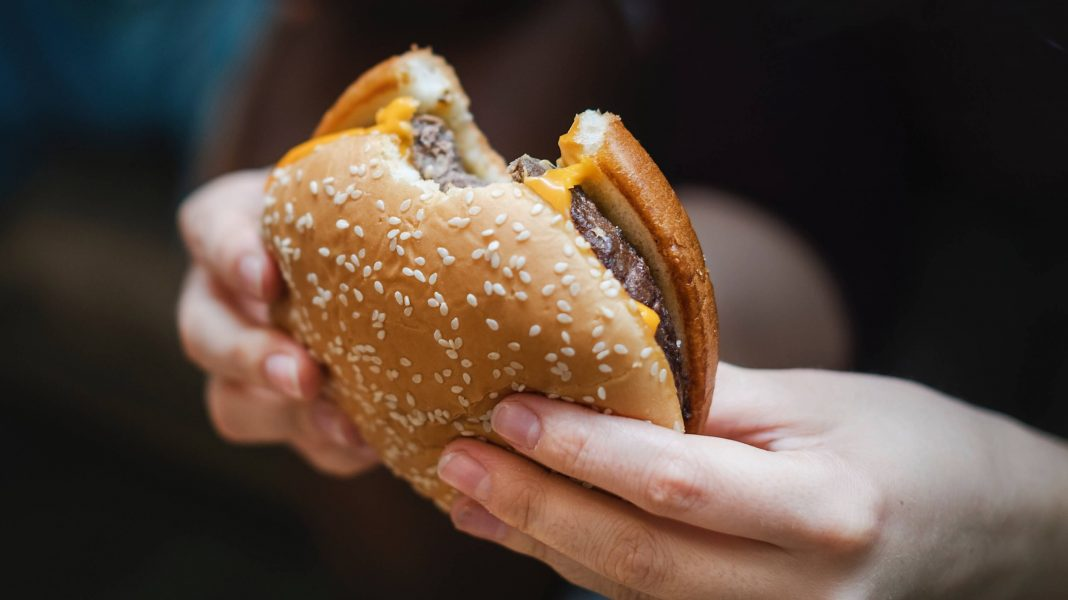 Vegan McDonald's-Inspired Fast Food By Munchies Arrives in Chiang Mai, Thailand