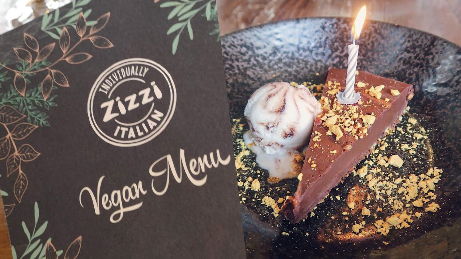 Zizzi Launches Vegan Christmas Menu With Meat-Free Meatballs and Dairy-Free Sticky Chocolate and Praline Torte