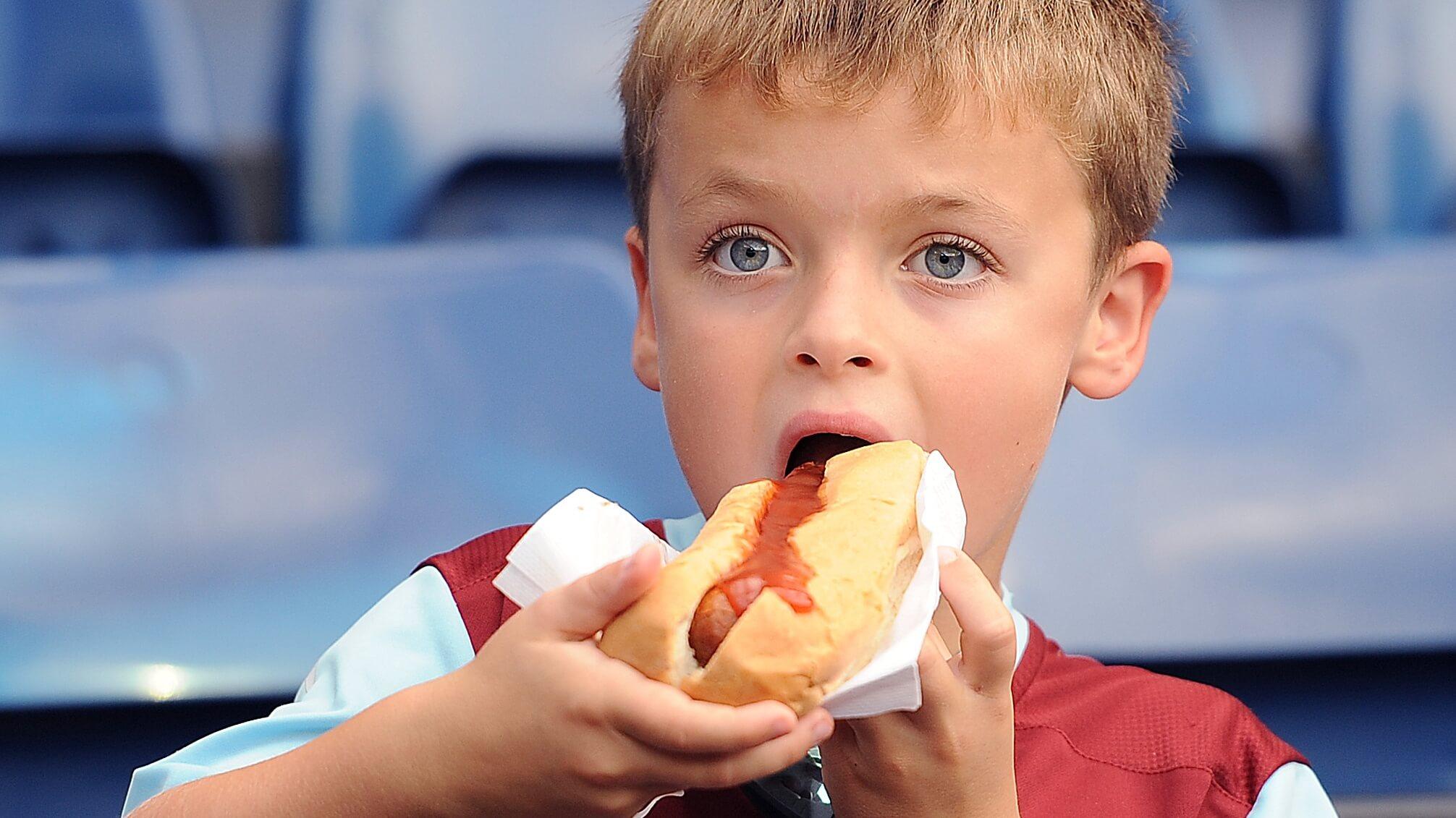 UK Environment Secretary Michael Gove Urges Football Stadiums to Add Vegan Menu Items for the Planet
