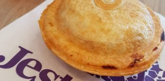 Jesters Pies to Launch First Vegan Pie Across New Zealand