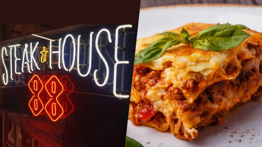 Dallas Steakhouse Al Biernat's Launches Vegan Menu Featuring Tofurky Sausage Lasagne