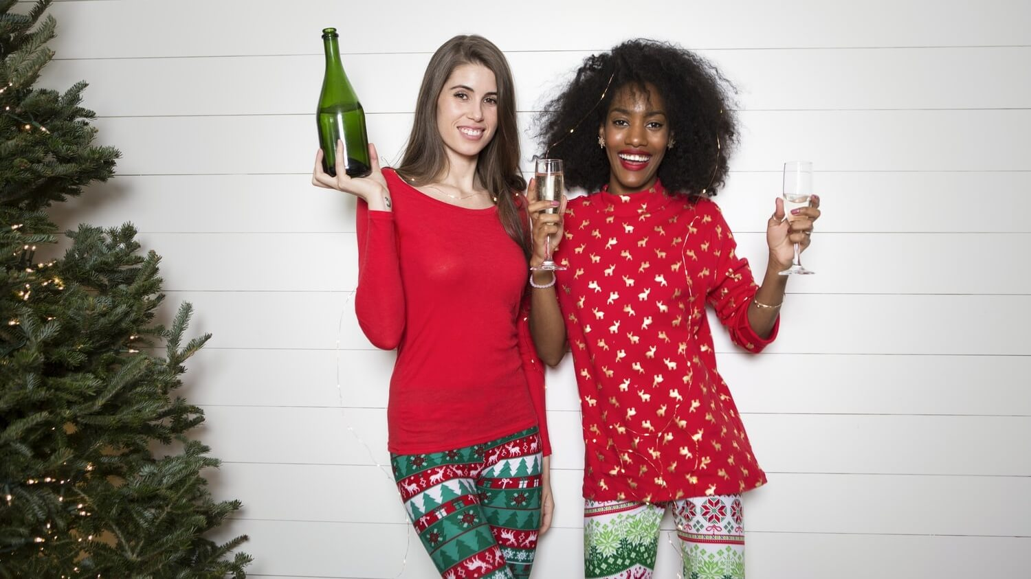 13 Vegan Booze Brands and Recipes for Christmas