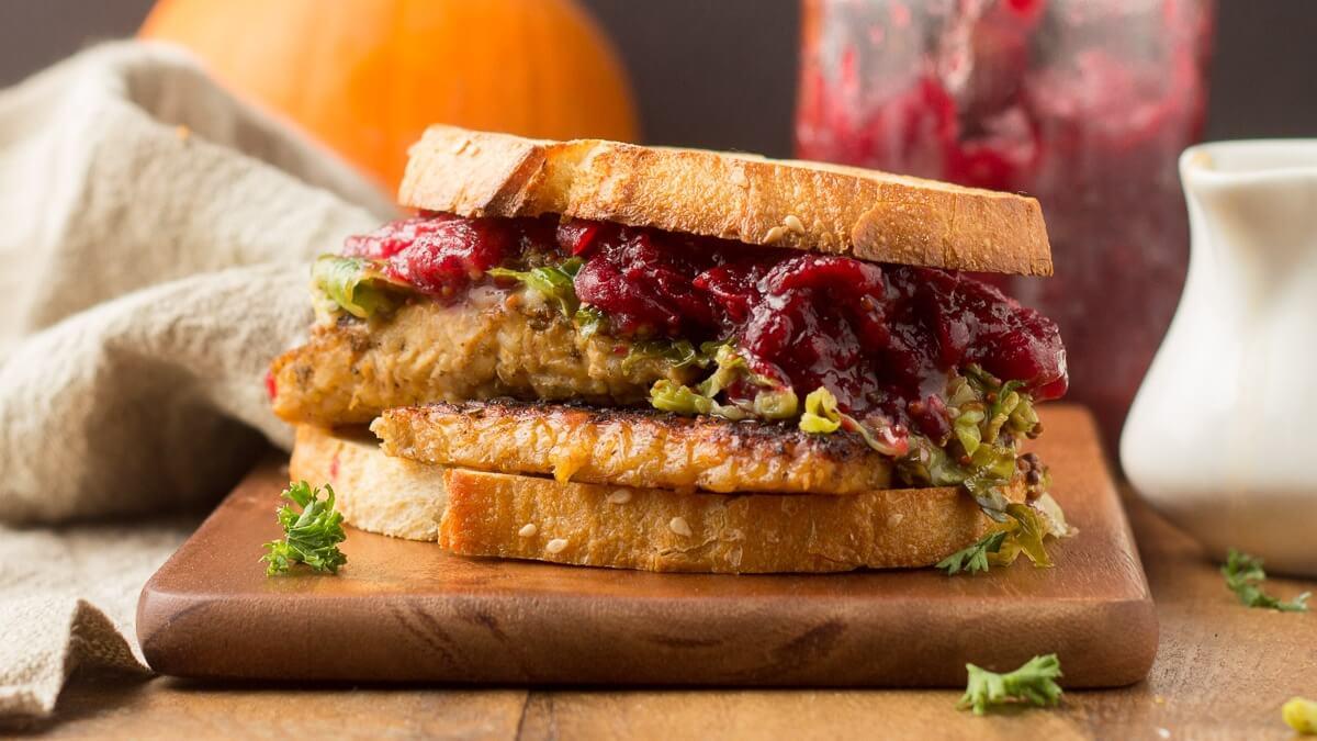 Vegan Thanksgiving Leftovers 12 Ways