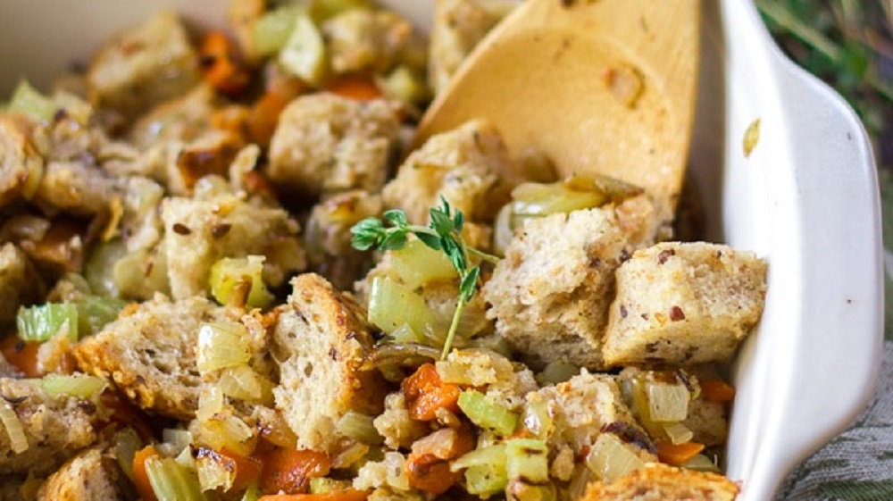 11 Vegan Thanksgiving Side Dishes to Make Your Holiday Feast Compassionately Delicious