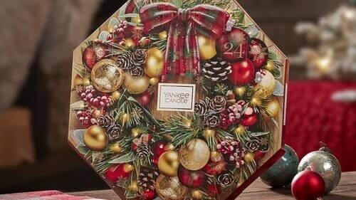 13 Vegan Christmas Advent Calendars for a Cruelty-Free Holiday Season