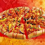 Pizza Hut UK Launches Cheesy Vegan Jackfruit Pizza in All 253 Locations
