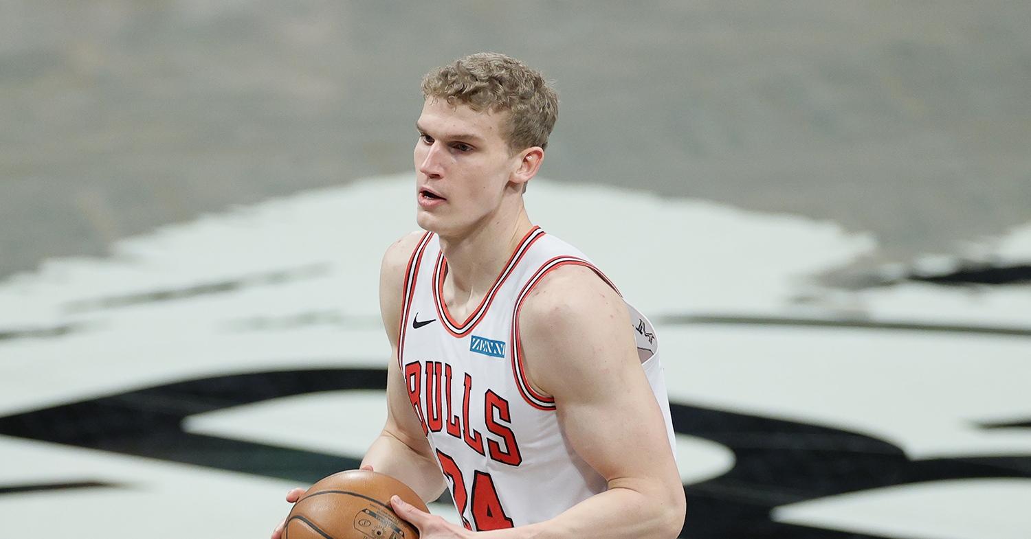 NBA Player Lauri Markkanen Gives Up Red Meat for the Planet