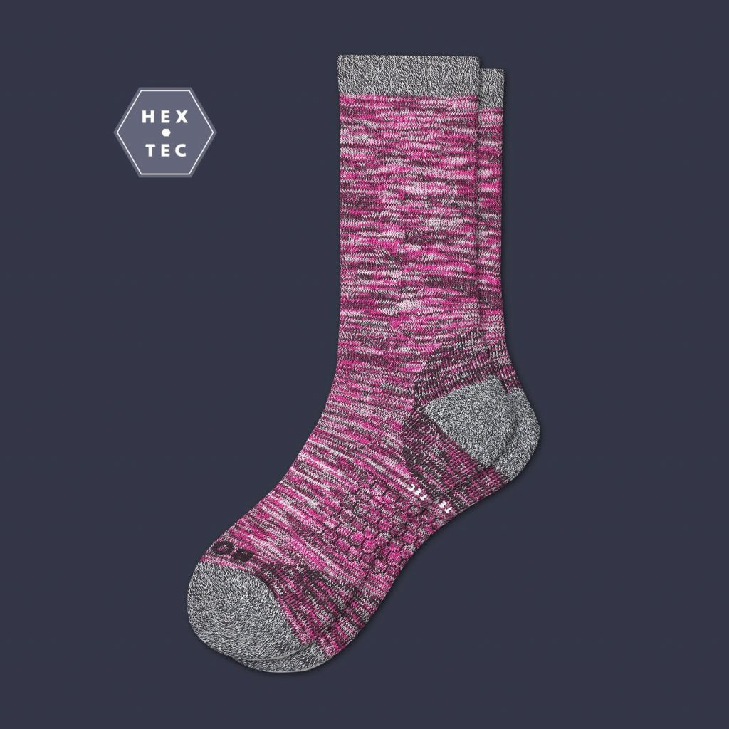 The Most Eco-Friendly Sock Brands to Keep Your Feet Warm Without Wool