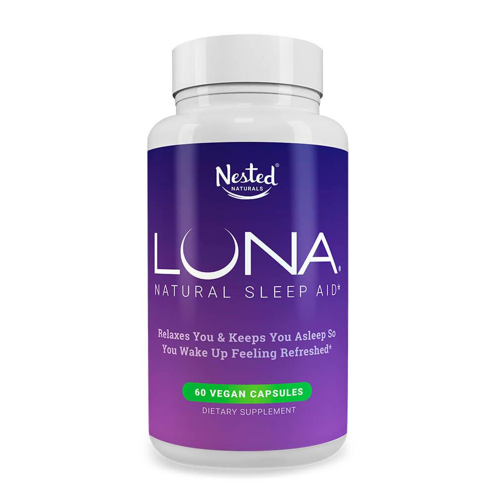 7 Vegan Sleep Aids for a Restful Night's Sleep
