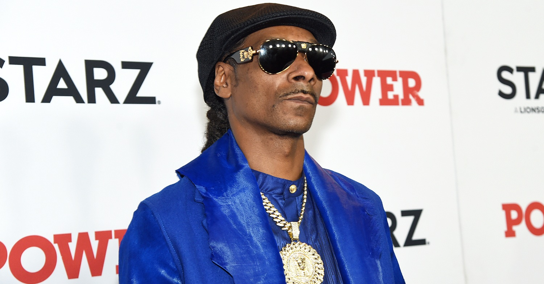 Snoop Dogg's Cookbook Gets a Vegan Makeover