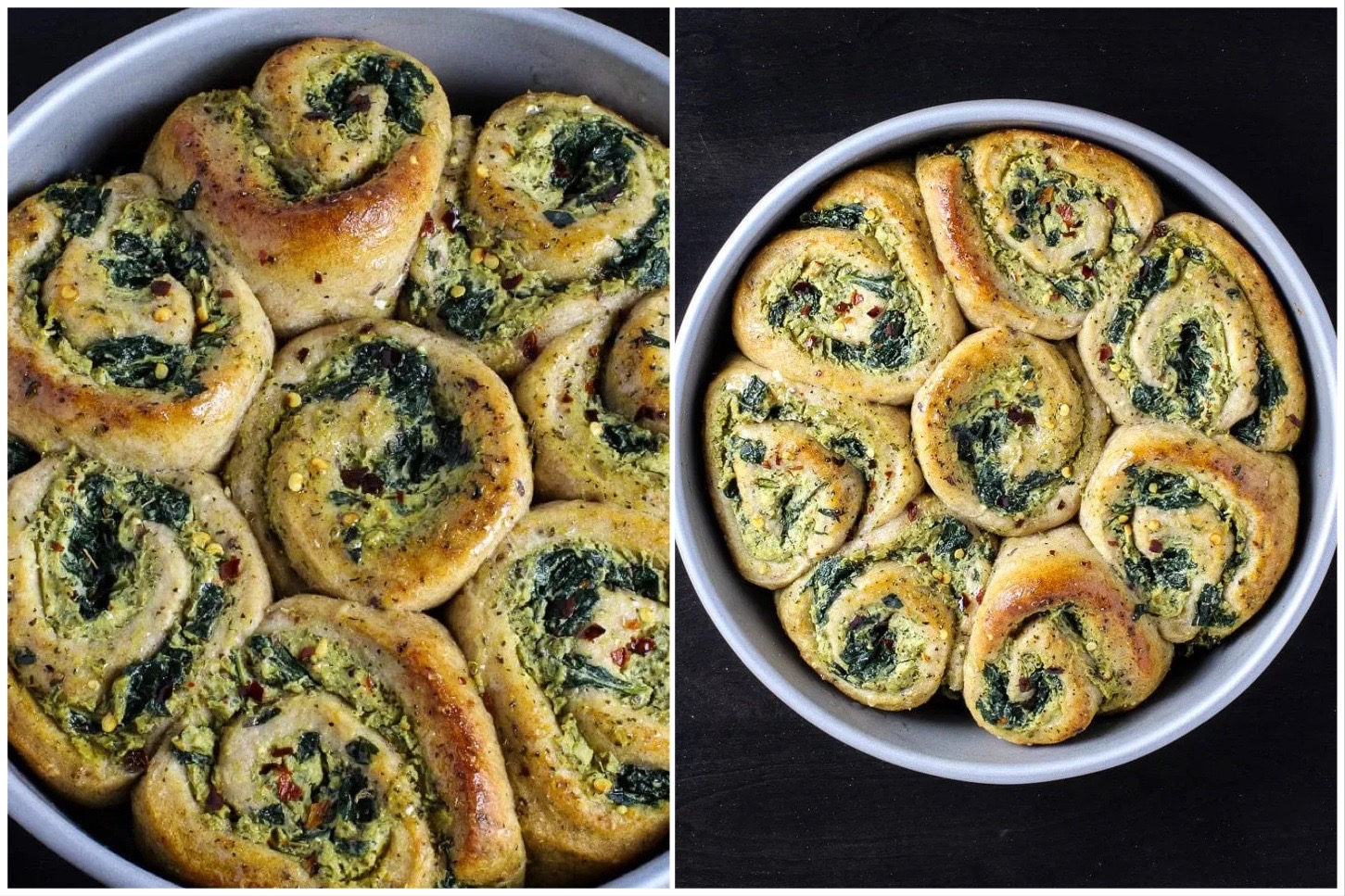 9 Festive Vegan Christmas Appetizers to Start Your Holiday on a High Note