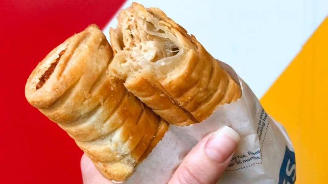 Greggs to Launch Quorn Vegan Sausage Rolls in All 1,800 Stores Due to Skyrocketing Demand