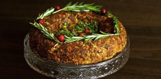 31 Vegan Recipes for a Perfectly Plant-Based December