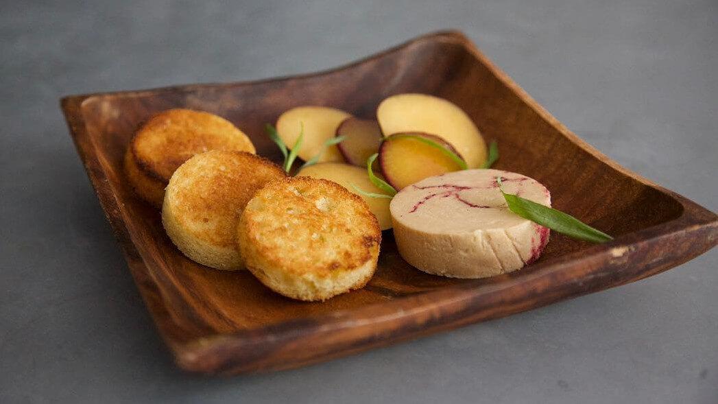 Brooklyn Restaurant Sans Makes a Vegan Pâté That 'Rivals' Duck Liver Foie Gras