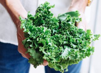 How Do Vegans Get Their Iron?