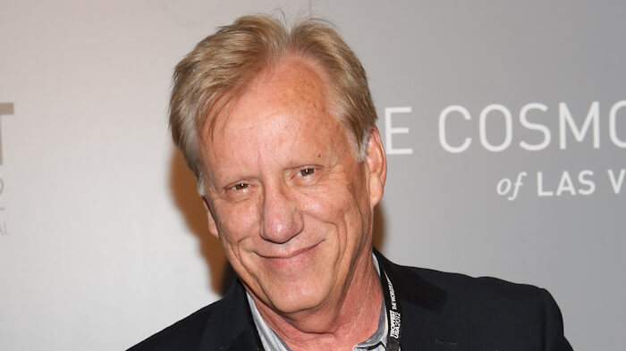 'Vampires' Actor James Woods Is in Love With Las Vegas Restaurant Violette's Vegan