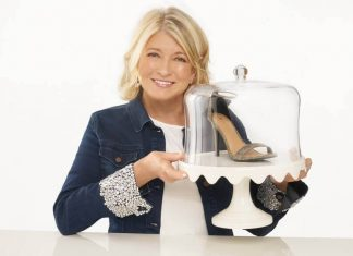 Martha Stewart Launches Vegan Leather Shoe Range 'Martha Everyday' at Payless