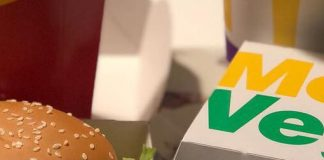 McDonald's Is 'Keeping an Eye On' the Impossible Foods and the Vegan Protein Industry