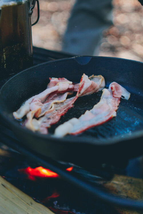 UN Scientist Christopher Wild Stands Behind 'Crystal Clear' Bacon-Cancer Research