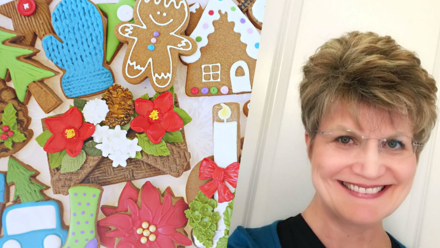 Midwest Grandmother Pam Sneed Is a 'Crazie' Vegan Cookie Making Machine