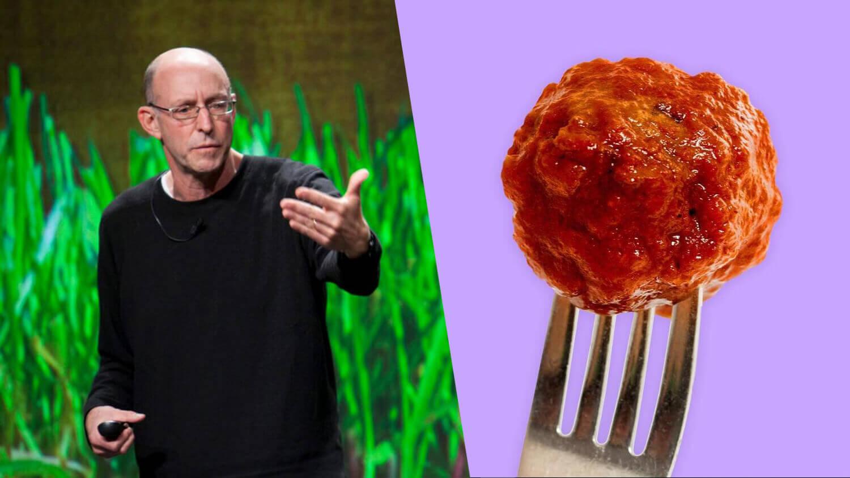 'Fake' Vegan Meatballs Might Save the World Says 'Omnivore's Dilemma' Author, Michael Pollan