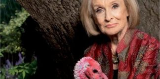 92-Years-Young Actor Cloris Leachman Wants You to Eat a Vegan Christmas Feast