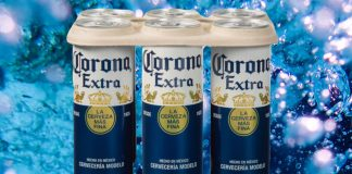 Corona Beer Trialing Plant-Based Biodegradable Plastic-Free Six-Pack Rings