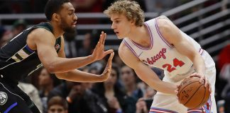 Chicago Bulls' NBA Player Lauri Markkanen Gives Up Meat for the Planet