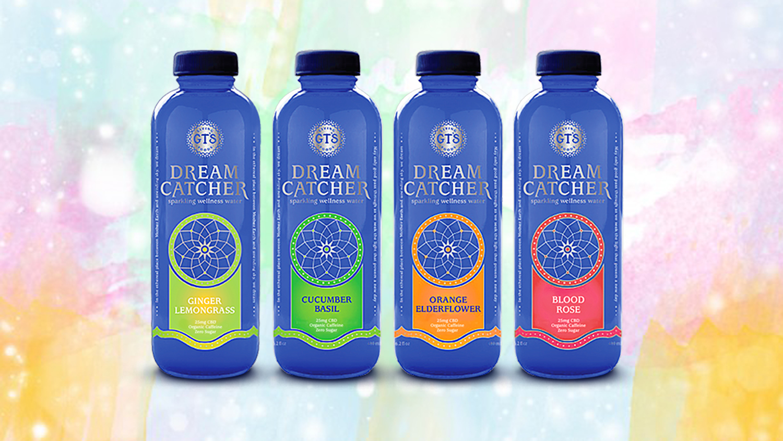 Everyone's Favorite Kombucha Brand Now Makes Sparking CBD-Infused Water
