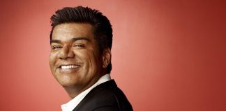 Comedian George Lopez Urges Fans to Adopt Shelter Pets