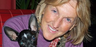 How PETA's Vegan Founder Ingrid Newkirk Made Compassion Cool