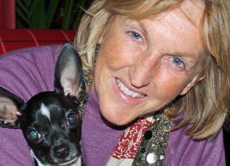 How PETA's Vegan Founder Ingrid Newkirk Made Compassion Cool