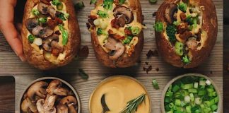 Vegan Food Set to Be Top Jewish Cuisine Trend for 2019