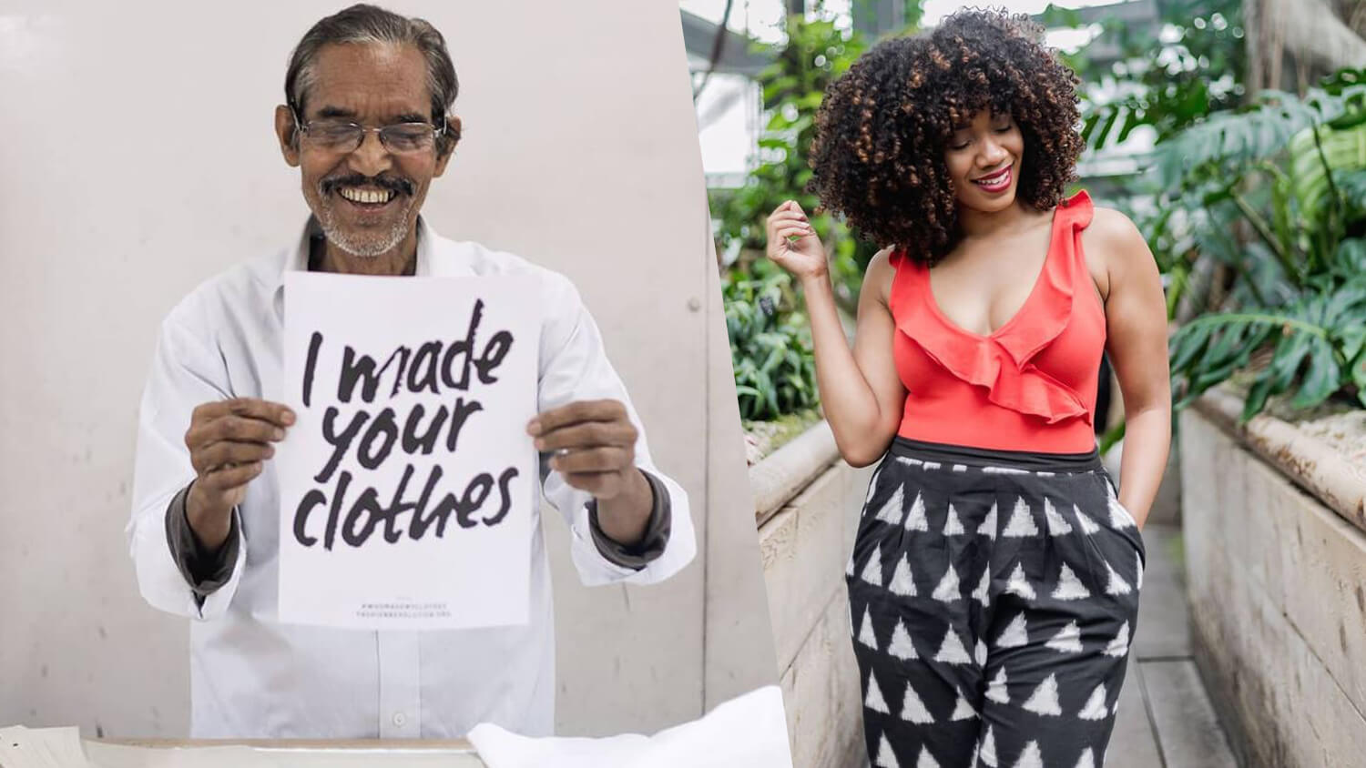 Matter Prints is Helping 'Slow' Vegan Clothing Outpace the Fast Fashion Industry